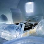 hotel lodowy znów zaprasza!