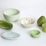 owocowo-warzywna forma