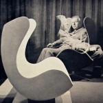 Arne Jacobsen_Egg Chair