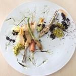 od kałuży do obiadu czyli ArtFood 2013