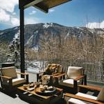 zima w Aspen