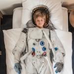 mamo, chcę być astronautą!