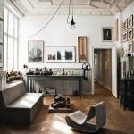 atelier w Berlinie