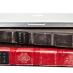 bookbook na laptopa