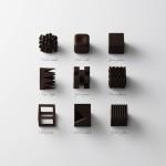 czekolada od Nendo