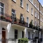londyński dom Rolanda Emmericha