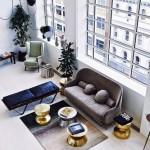 londyński loft