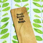 nie czytaj blogów
