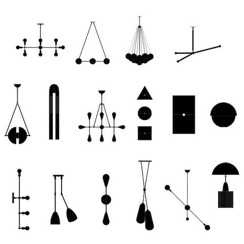 apparatus lamps