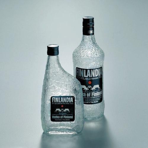 TapioWirkkala_Finland vodka