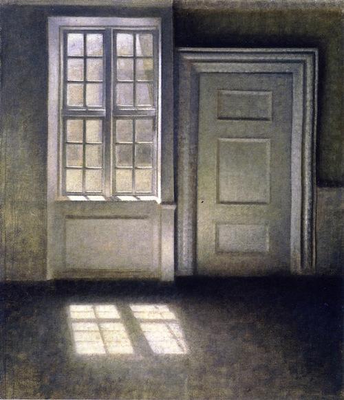 Hammershøi_interior3