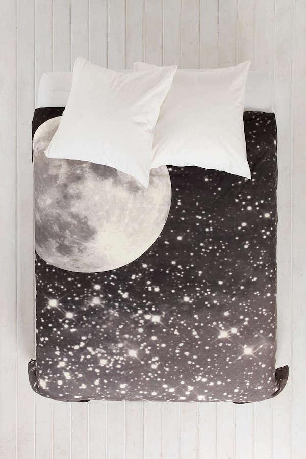 moon duvet