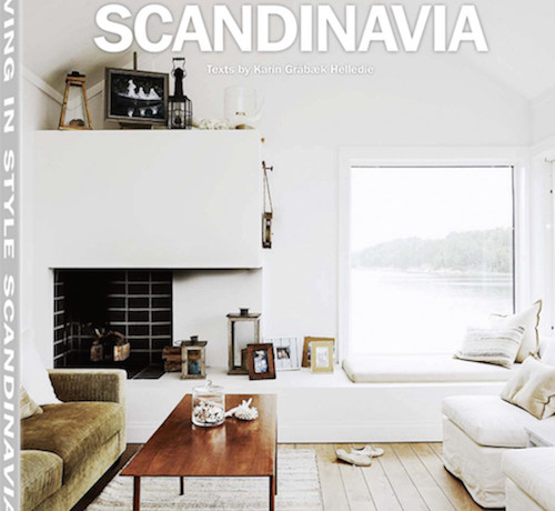 living in style scandi