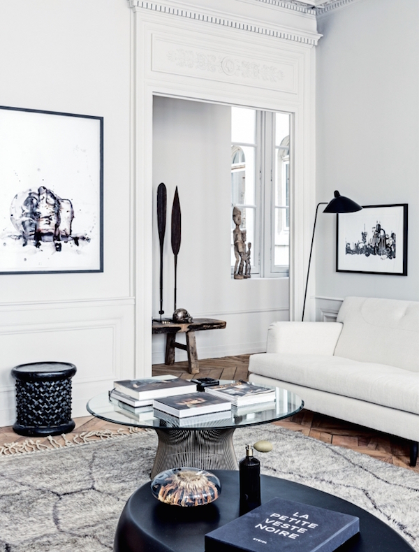Salonie Designerskie Spotkanie Na Szczycie Fotel Lounge Chair