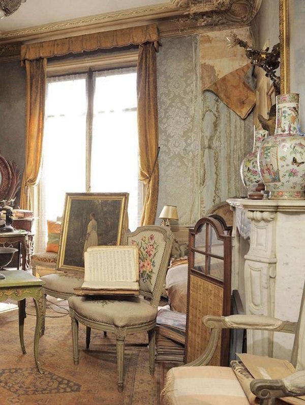 preserved paris apt2