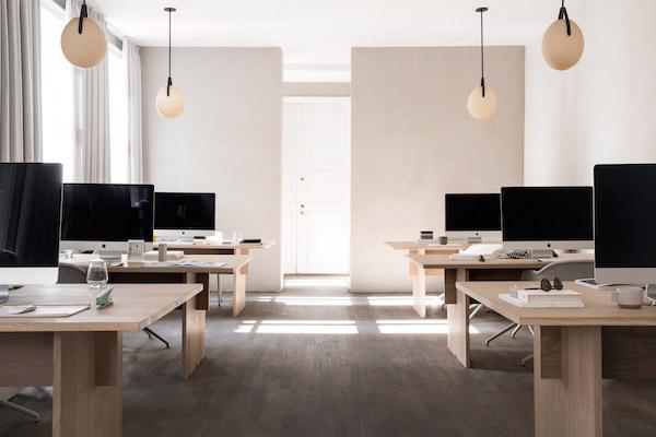 kinfolk office cph12