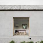 minimalistyczna Gotlandia