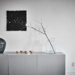 szary minimalizm