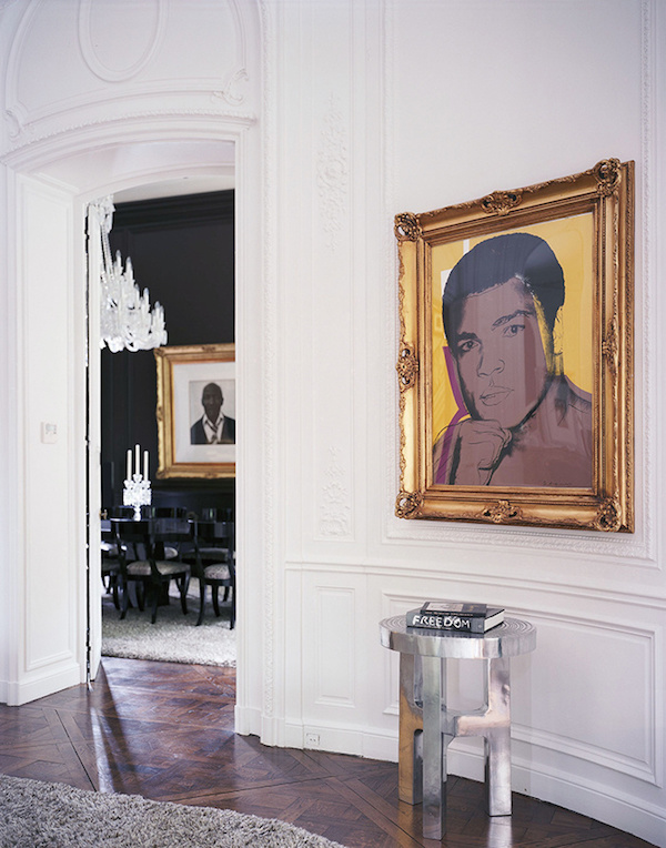 kravitz Paris home2
