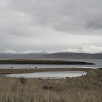 jesienna Islandia
