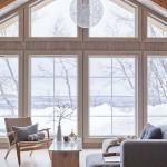 w zimowej Norwegii