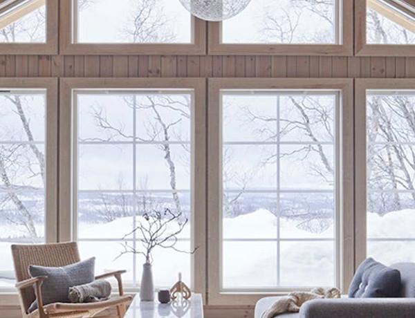 norv cabin