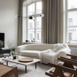 dom szwedzkiego architekta