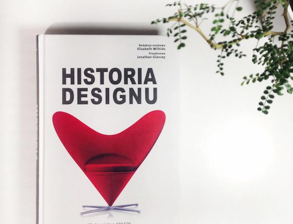 historia designu
