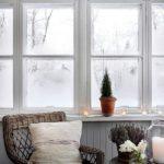 fiński dom świąteczny