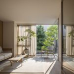 apartament w Tokio